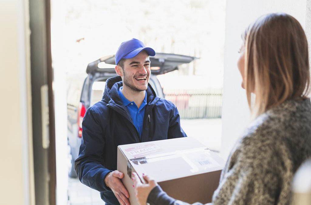 NOWY KIERUNEK ! Technik usług pocztowych i finansowych